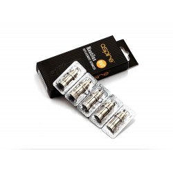 Aspire BVC Coils 5pack